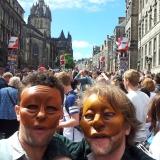 Edinburgh Fringe Festival 9