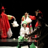 """Yohangza Theatre """"Hamlet"""" 1"""