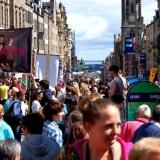 Edinburgh Fringe Festival 10