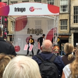 LOTTO in 2015 Edinburgh Fringe Festival (15)