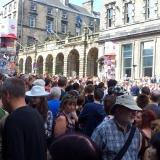 Edinburgh Fringe Festival 7