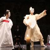 """Yohangza Theatre """"Hamlet"""" 5"""