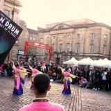 Edinburgh Fringe Festival 2