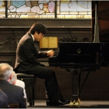 Sun wook kim Piano recital 1