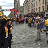 LOTTO in 2015 Edinburgh Fringe Festival (14)