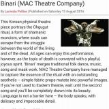 Review-BINARI 5