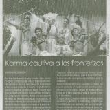 KARMA 9