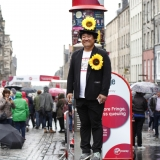 LOTTO in 2015 Edinburgh Fringe Festival (6)
