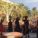 TAGO in Barcelona