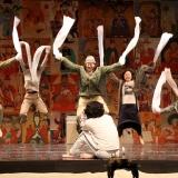 """Yohangza Theatre """"Hamlet"""" 3"""