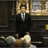 Sun wook kim Piano recital 3