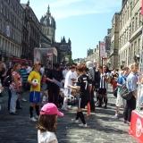 Edinburgh Fringe Festival 5