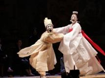 yohangza Theatre 'Hamlet' / 극단 여행자 '햄릿'