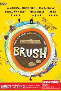 BRUSH | BRUSH LLC.