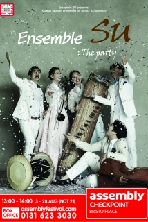 Ensemble SU: The Party